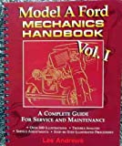 the complete model a ford restoration manual by les pearson