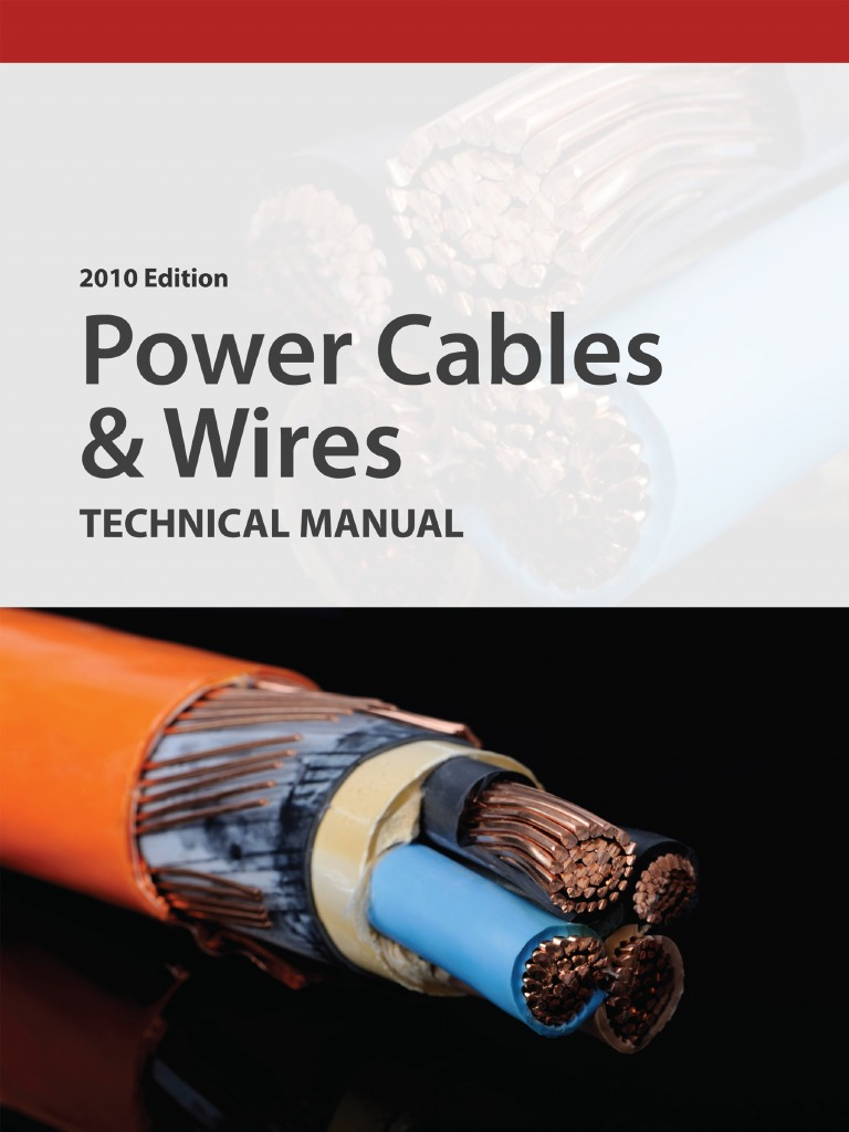southwire power cable manual pdf