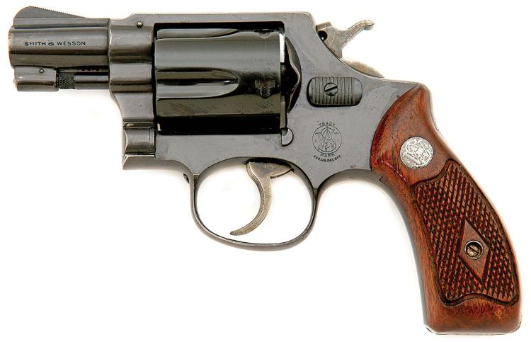 smith and wesson model 36 chief manual