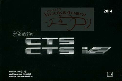 cadillac cts 2004 owners manual free download