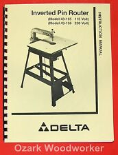 rockwell router model 4601 manual