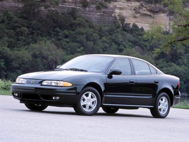 1998 oldsmobile intrigue service manual free download