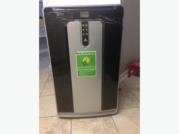 commercial cool portable air conditioner model cprd12xc7 manual