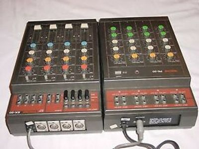 teac stereo graphic equalizer model eqa-20 manual