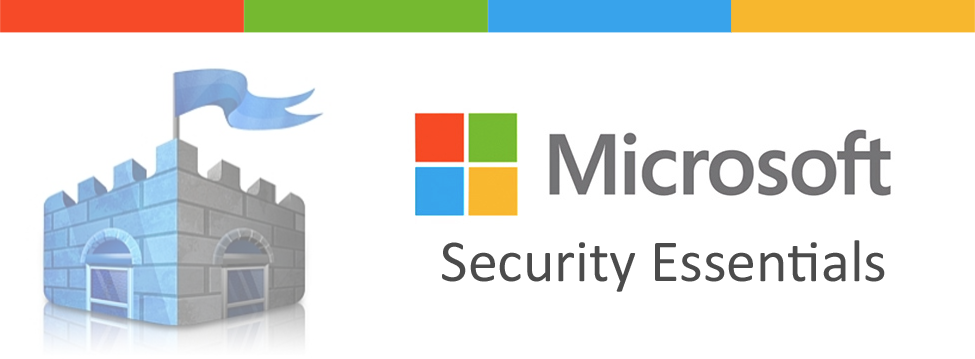 ms security essentials manual download